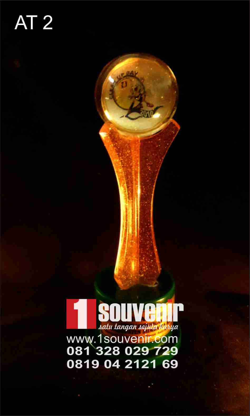 award trophy murah