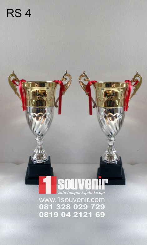 Piala, Plakat & Trophy Ready Stock