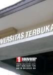 Huruf Timbul Universitas Terbuka