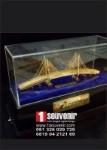 Souvenir Miniatur