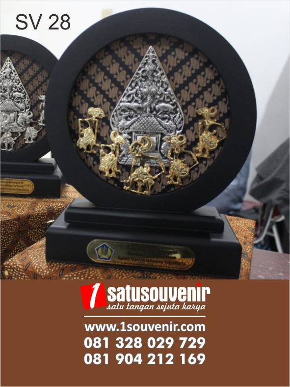 contoh souvenir perusahaan